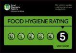 Link to Food Standards Agency ratings website